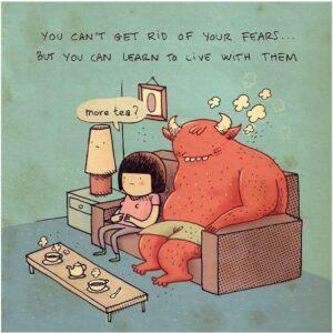 Oswój strach
