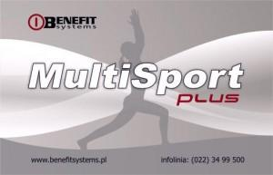 Benefit Multisport Plus Prima Dance