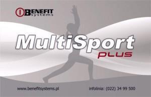 Benefit Multisport Plus Prima Dance