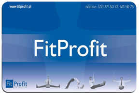 Fit Profit Prima Dance