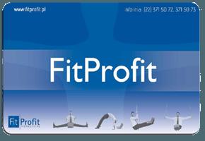 Fit Profit Prima Dance