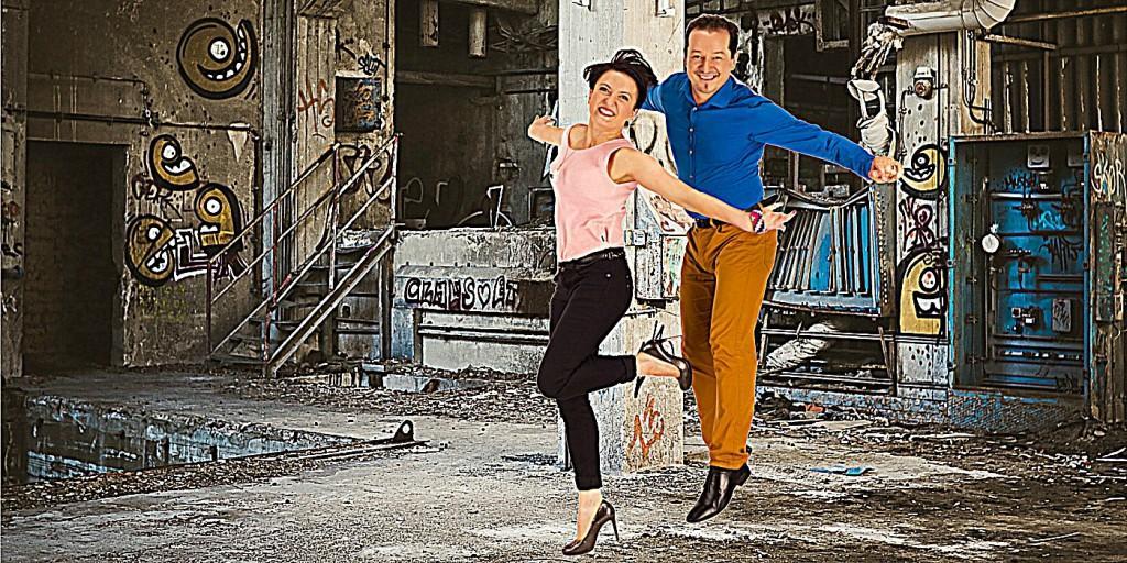 Prima Dance szkoła tańca kraków