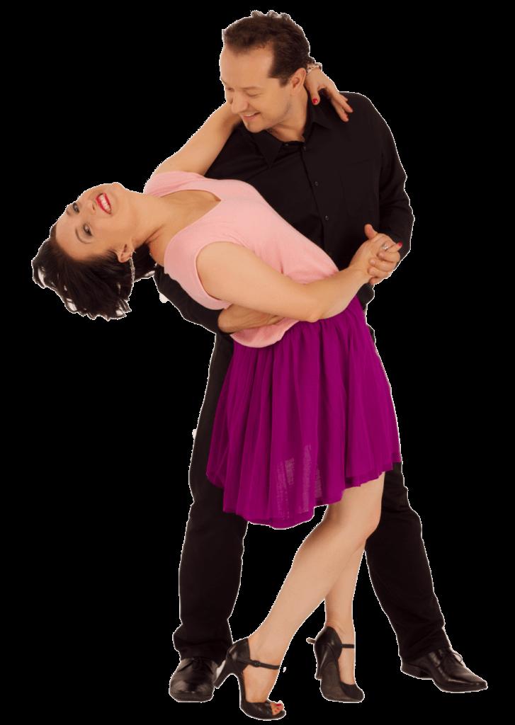 Jak zdobyć zaufanie - Prima Dance