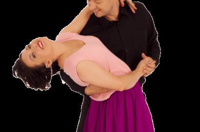 Jak zdobyć zaufanie w tańcu i w życiu?
