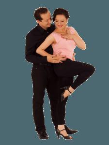 Jak polubić taniec Prima Dance