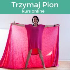 Jak Przestać Się Garbić Trzymaj Pion kurs online