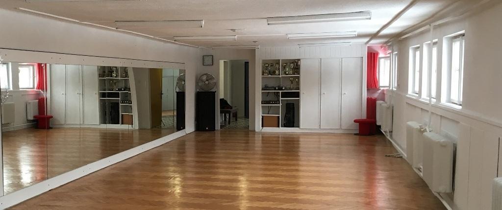 Kraina Czarów Prima Dance sala na wynajem