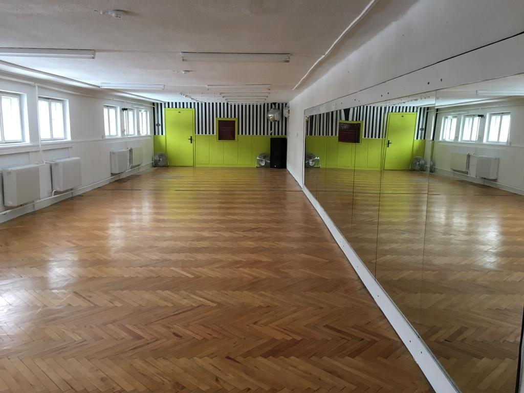 Kraina Czarów Prima Dance
