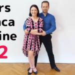 Darmowa Videolekcja - kurs tańca online #2