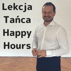 Lekcja Tańca Happy Hours