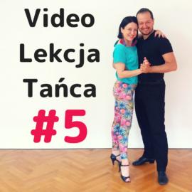 Video Lekcja Tańca #5