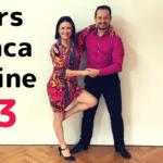 Darmowa Videolekcja - kurs tańca online #3