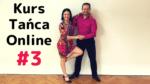 Darmowa Videolekcja – kurs tańca online #3