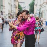 Bezpłatne wyzwanie Tańczę Bez Oczekiwań - asertywność w tańcu i w życiu