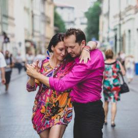 Tańczę Bez Oczekiwań Asertwność Prima Dance