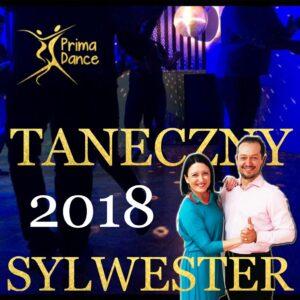 Taneczny Sylwester 2018 w Krakowie