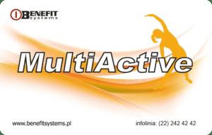Benefit MutiActive Prima Dance