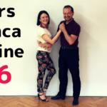 Videolekcja - kurs tańca online #6