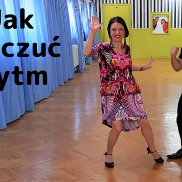 Jak Poczuć Rytm #3 Jaki taniec do muzyki Jedna piosenka różne tańce. Jeden taniec różne piosenki