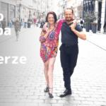 Kroki do tańca #2 Choreografia Disco Samby i krakowskie zabytki.