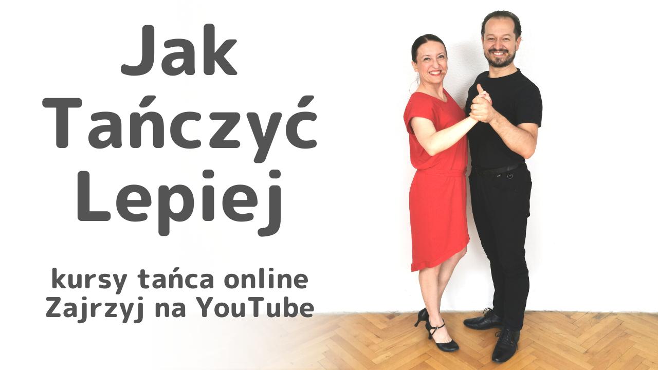 kurs tańca online jak tanczyc lepiej