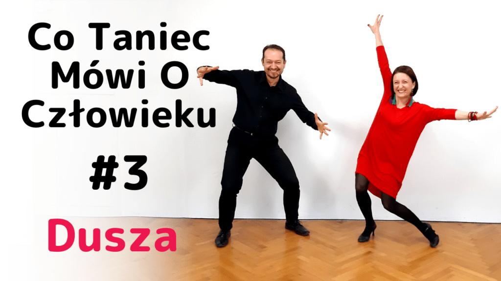 Randki z tańcem salsy