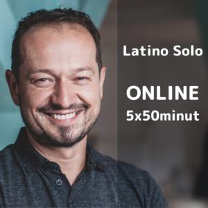 latino solo online
